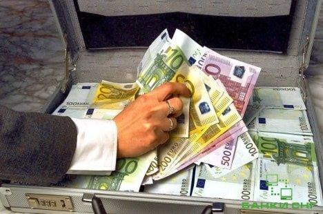 Анализ структуры и динамики инвестиций в россии